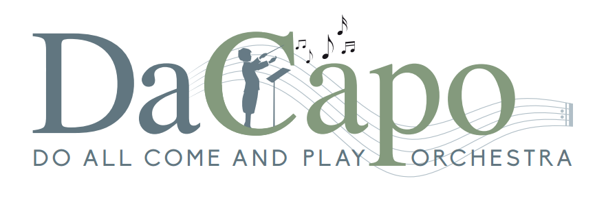 DA CAPO – Do All Come And Play Orchestra